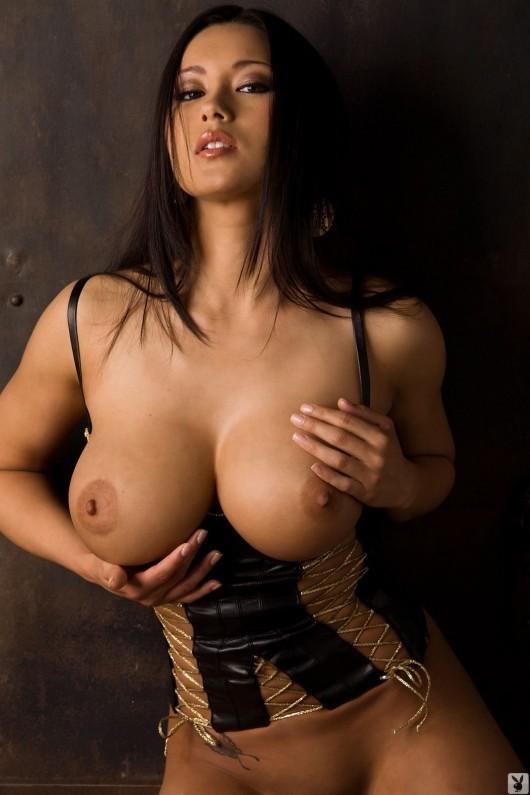 большие красивые груди порнозвезд фото