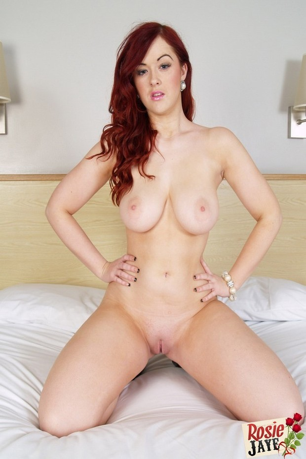 ; Big Tits Red Head Teen