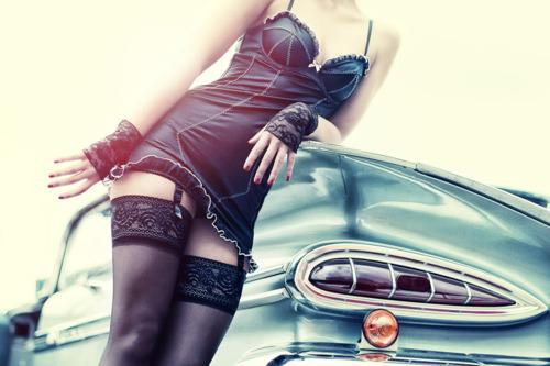 #public #gloves #garters #stockings; Lingerie