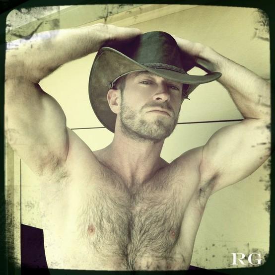 real  nice cowboy  84; Men