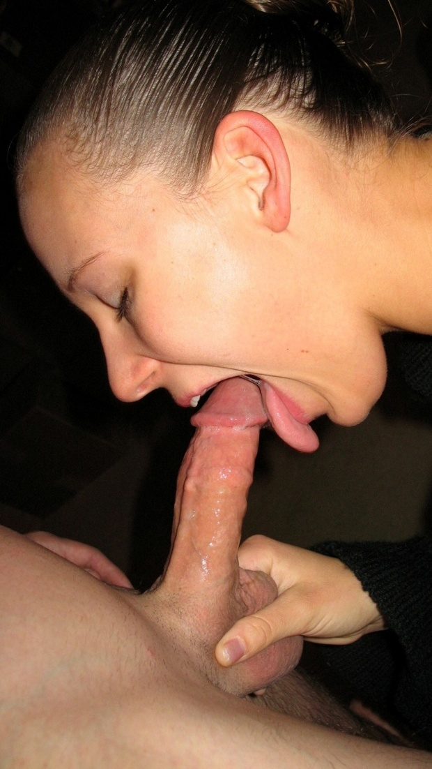Best Interracial Blowjob Ever
