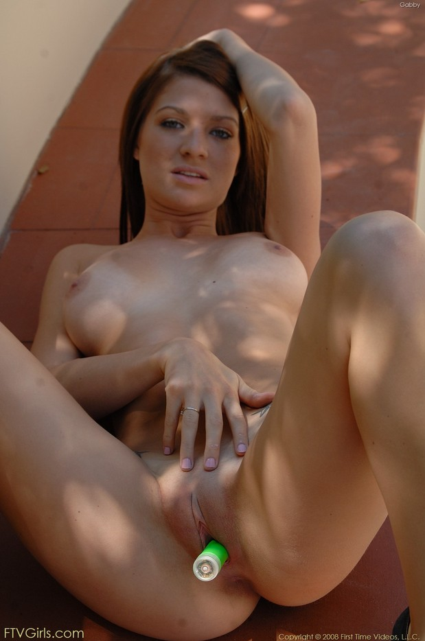 Out Hot Teen Pussy