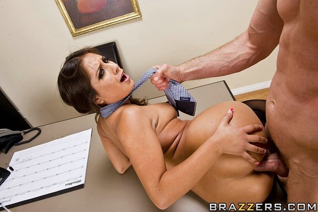 Deep anal promotion; Anal