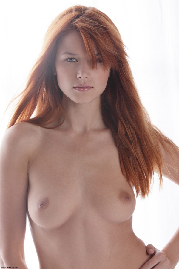 red head escort girl usa