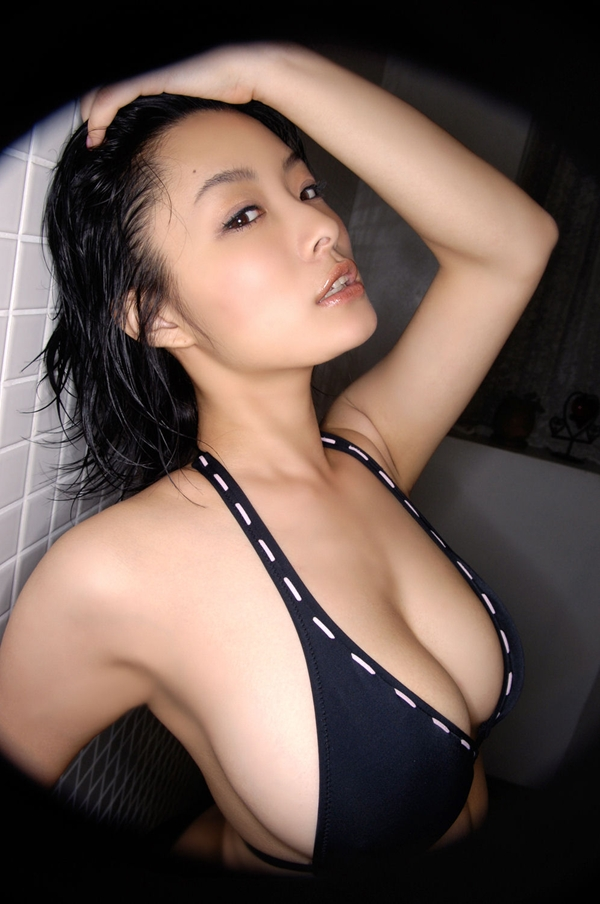 Wall; Asian Big Tits