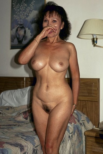 Long mature tits