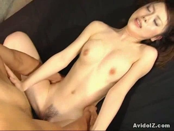 Asian orgy creampie