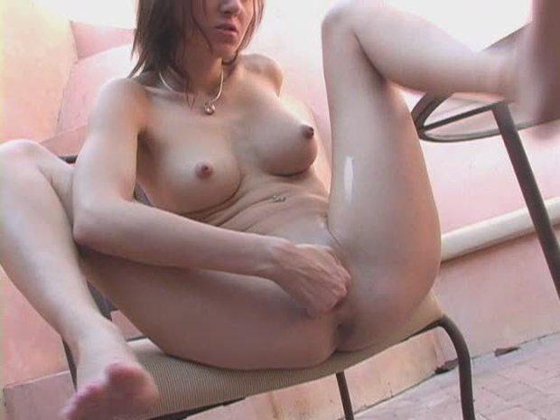 Fisting + vagina gape; Babe Brunette Masturbation Pussy Teen