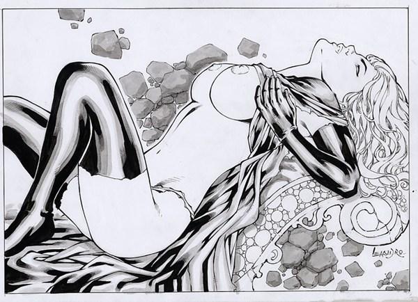 Image 583474: Goblyn_Queen Leandro Madelyne_Pryor Marvel X-Men; Hentai