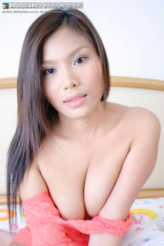 Beau Arpinya; Asian Babe Small Tits Teen Softcore