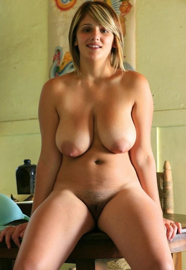 Blonde Teen Big Tits Facial