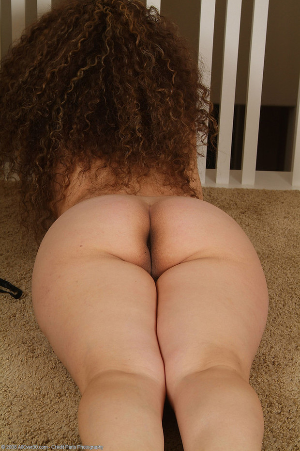 Remarkable, useful big butt matures nude