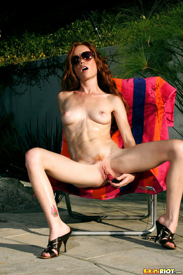...; Hairy Pussy Red Head Teen Toys