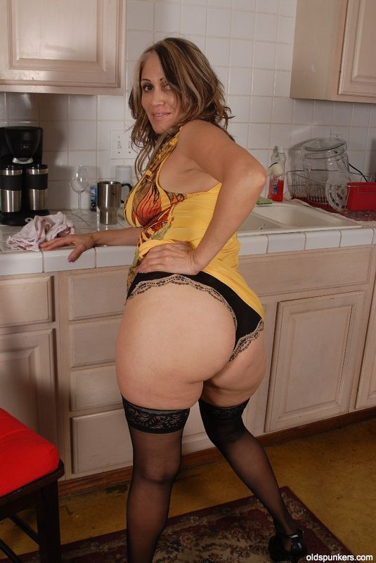 milf Mature mexican