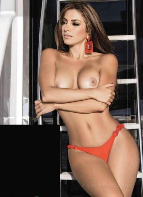 Pilar montenegro porn