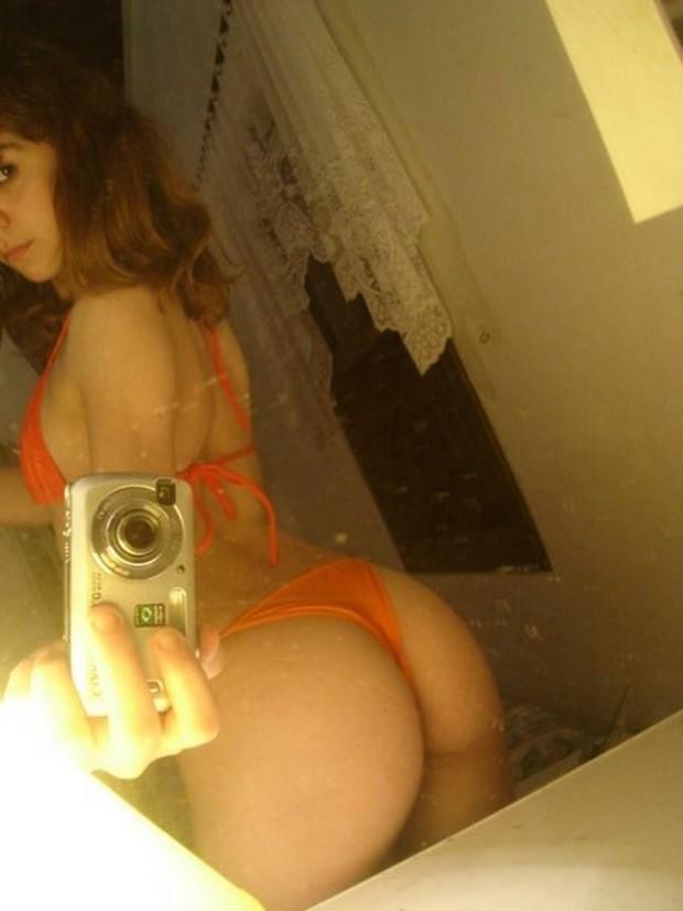 ...; Ass Non Nude Selfshot Teen