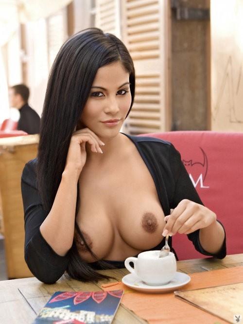 tea time; Babe
