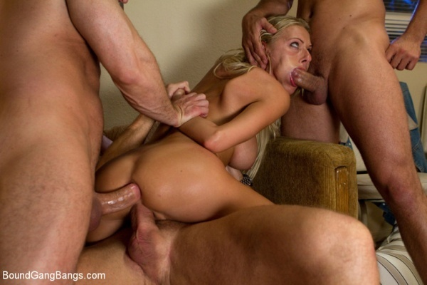 Circle jerk boys rex cumshot