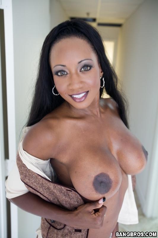 big tits ebony mature LoveMomsVideo  Flawless  T 57488.