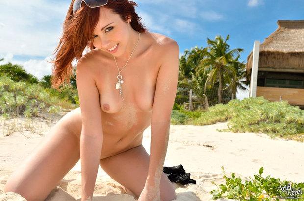 Akira lane sling bikini