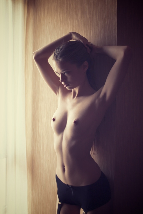 Lovely Young Girls • Ryonen; Small Tits Teen