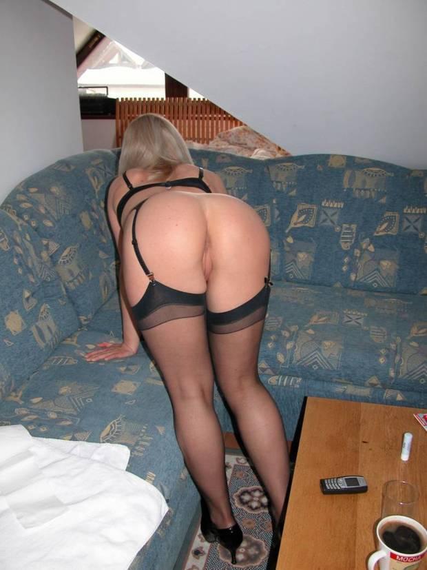 ...; Amateur Babe Big Tits Blonde Girlfriend Hot Lingerie Pussy
