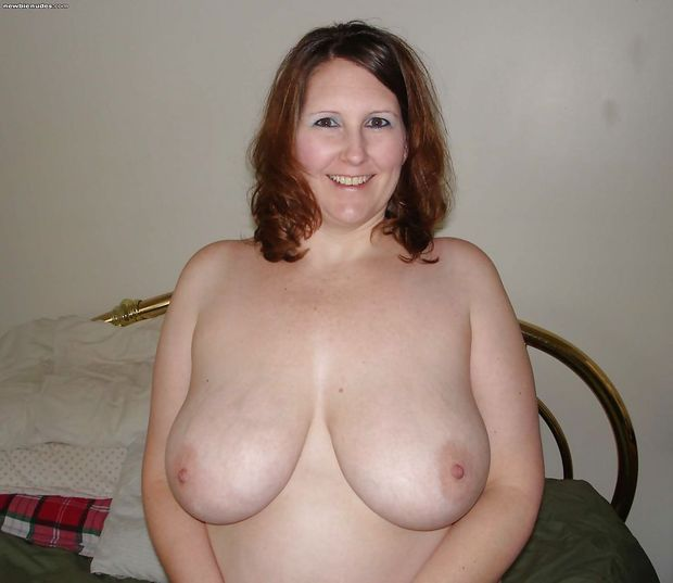 Amateur mature wives tit monster