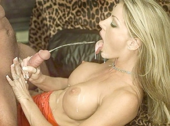 Debbie white anal