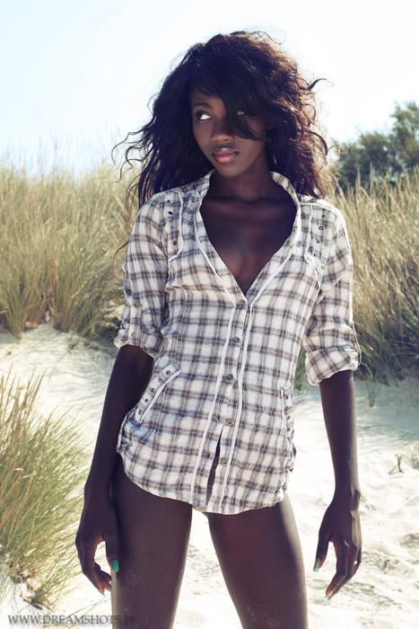 ...; Ebony Teen