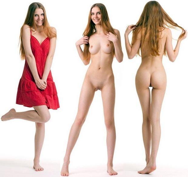Women pissing over men